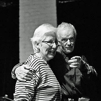 Irene Schweizer - Pierre Favre